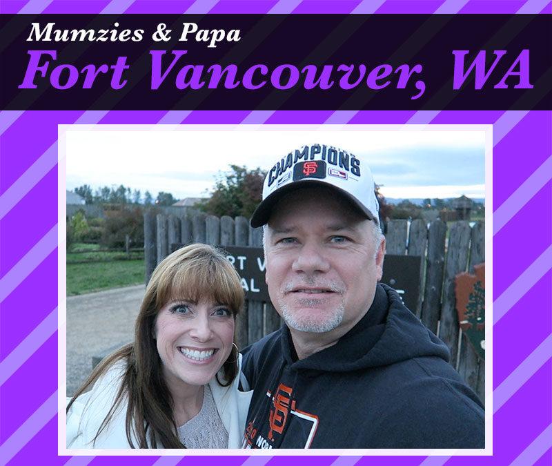Fort Vancouver, WA
