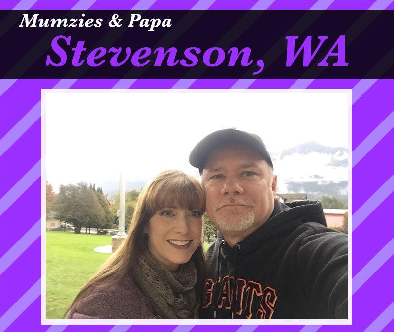 Stevenson, WA