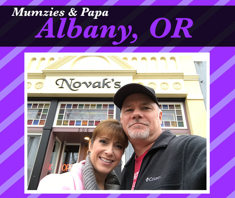 Albany, OR
