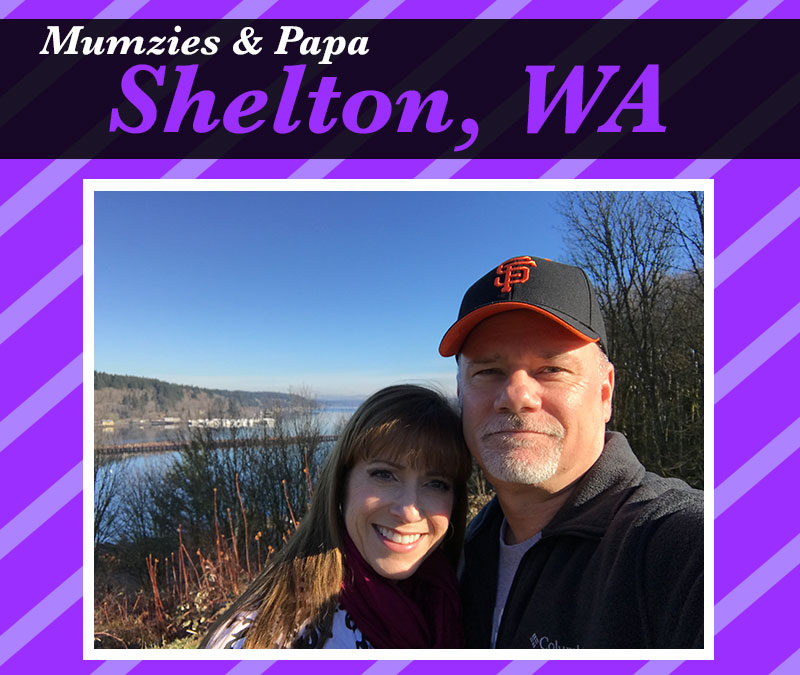 Shelton, WA