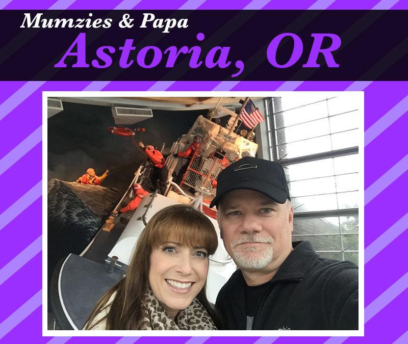 Astoria, OR