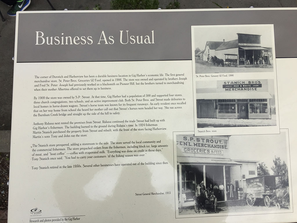 Business in Gig Harbor