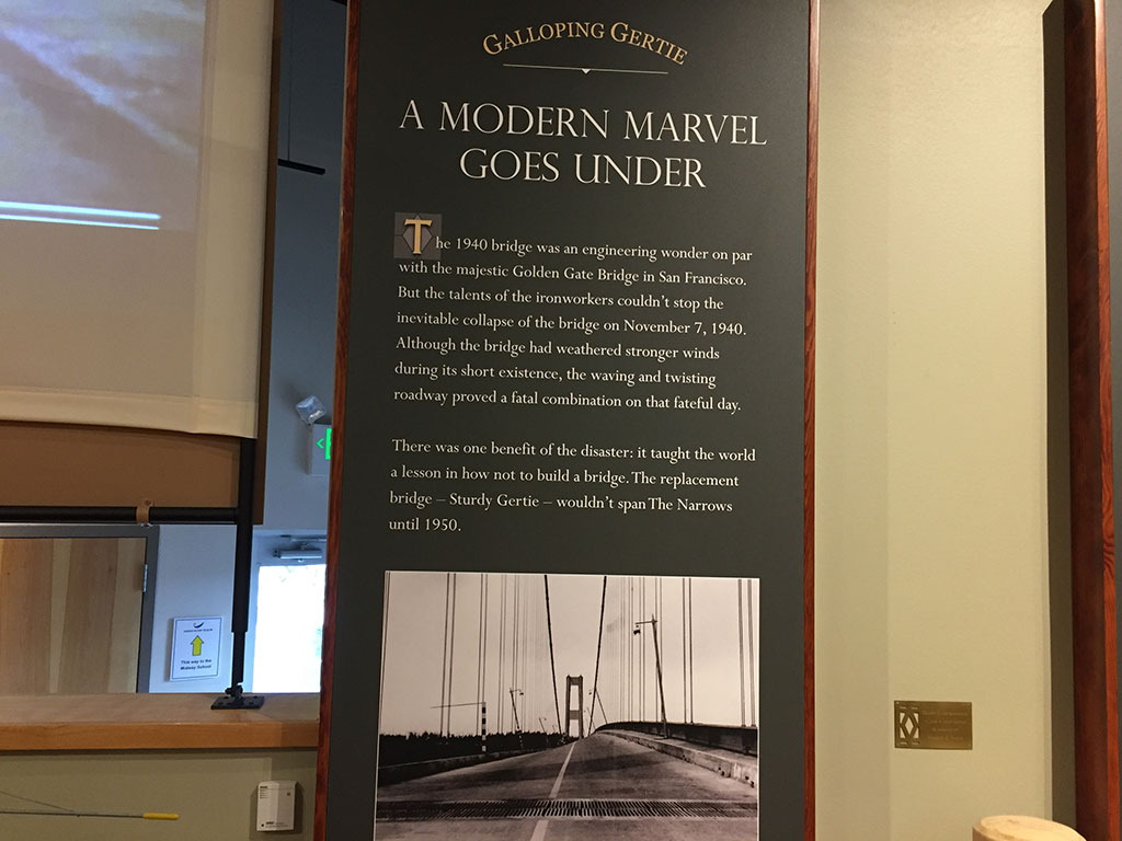 HHM Tacoma Narrows Bridge