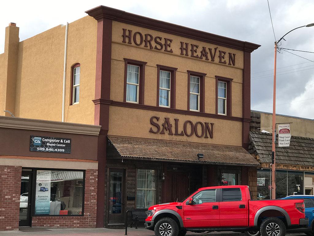 Horse Heaven Saloon
