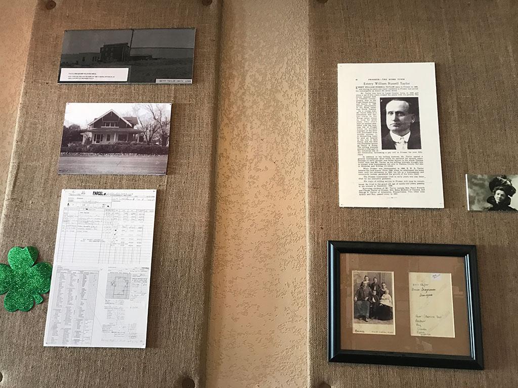 Jeremy's History