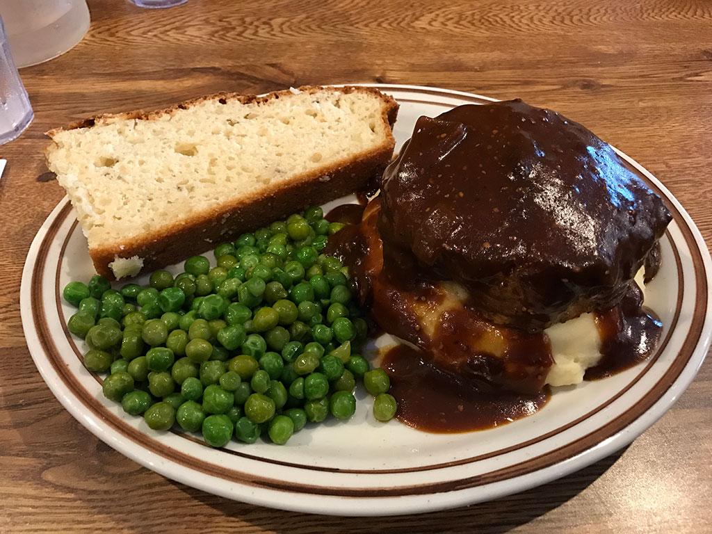 Nana's Meatloaf
