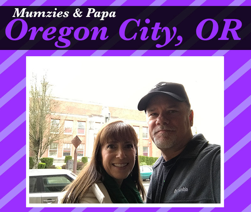 Oregon City, OR