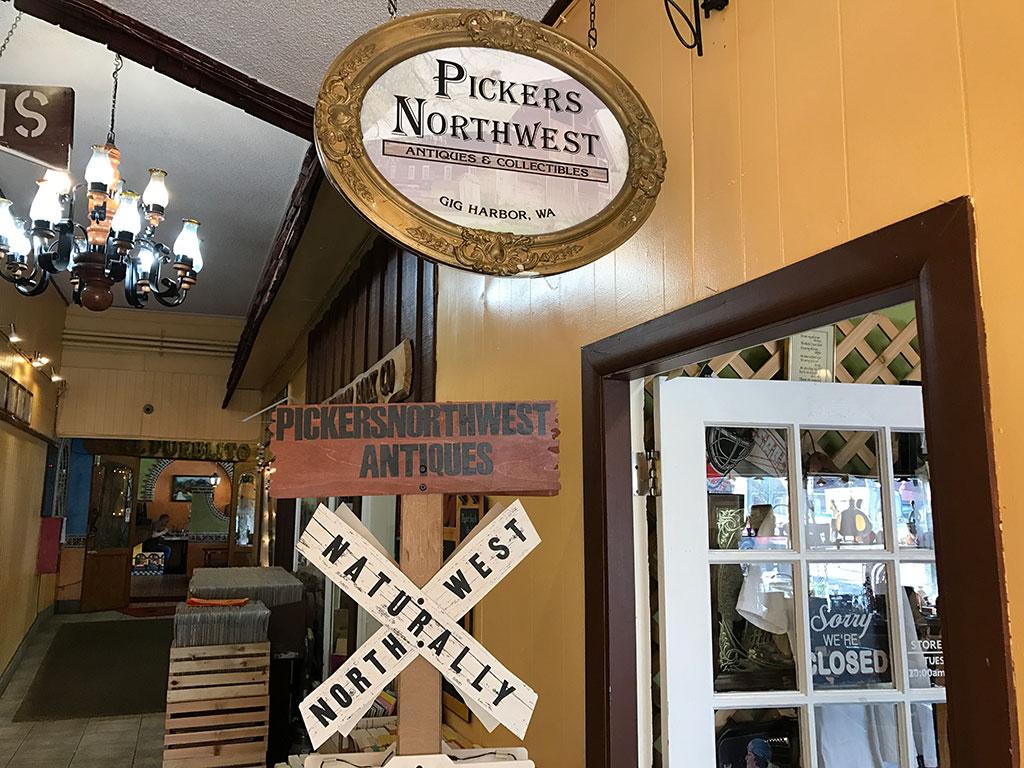 Pickers Northwest
