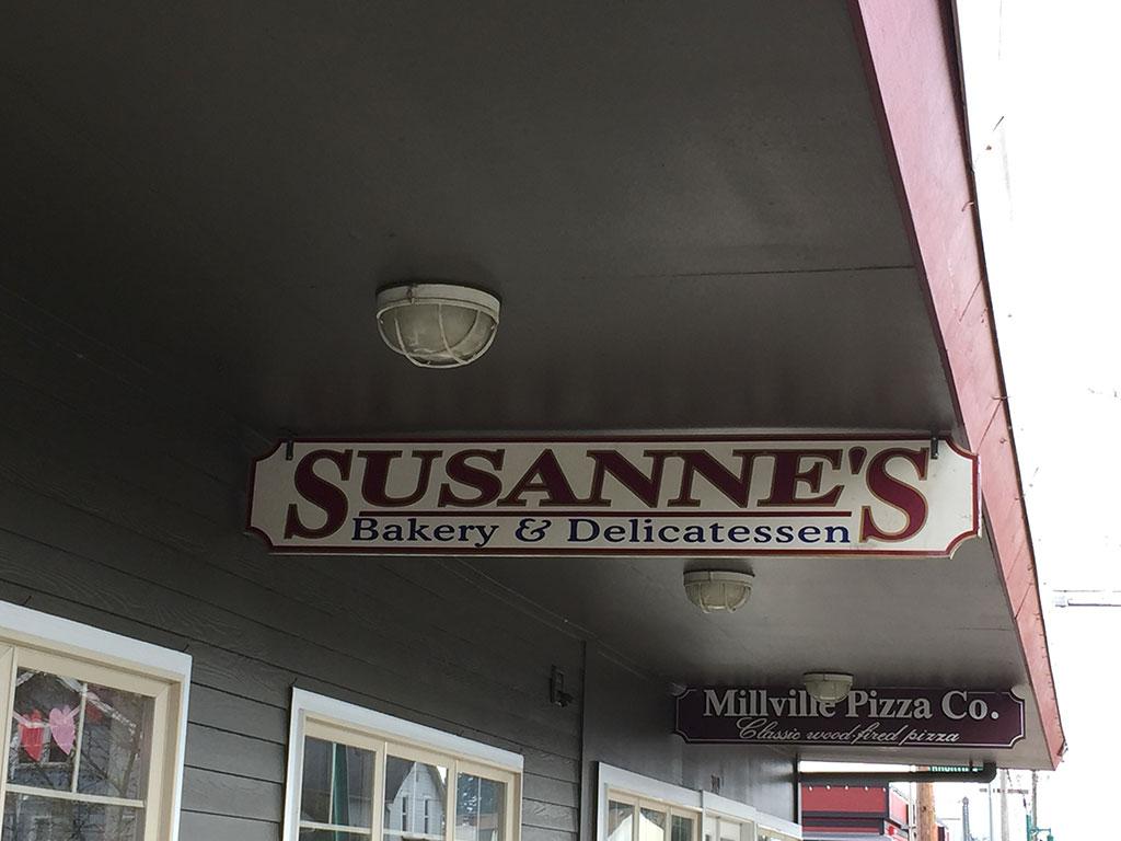 Susannes Bakery