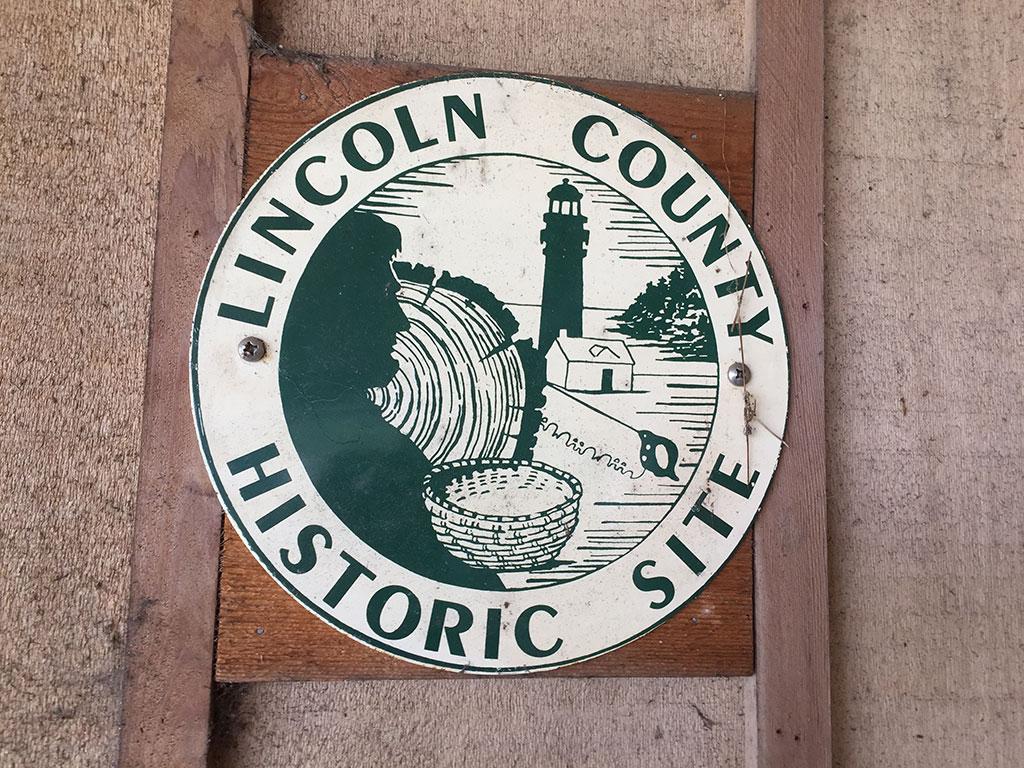 Lincoln City Historic Site