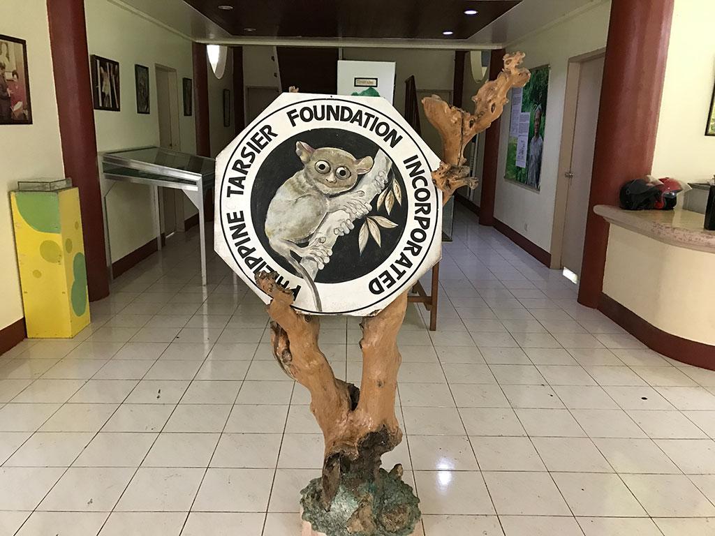 Philippine Tarsier Foundation Incorporated