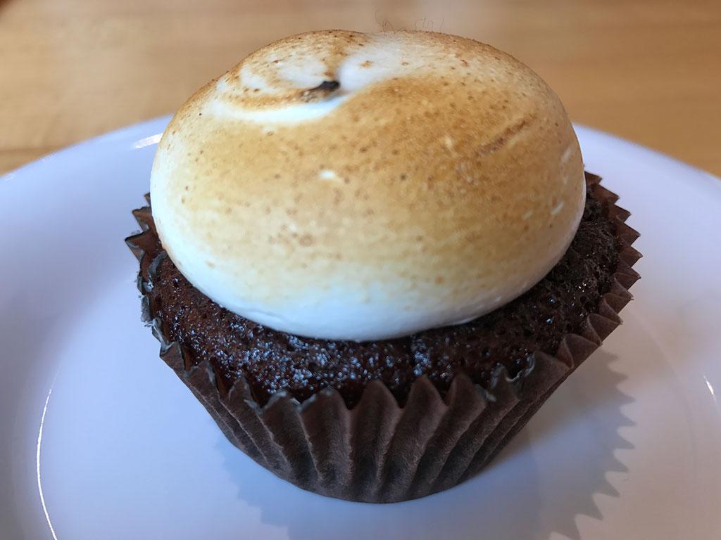 Kyra's Cupcake