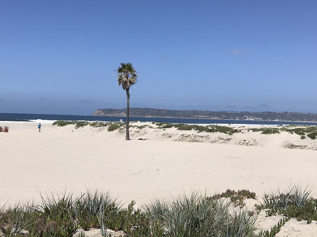 del Beach